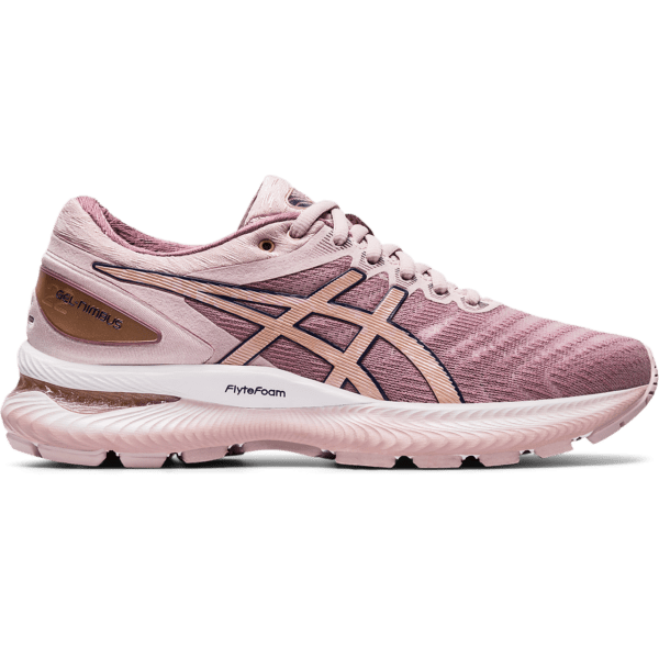 Asics Gel-Nimbus 22 W 2020 (Watershed Rose/Rose Gold)