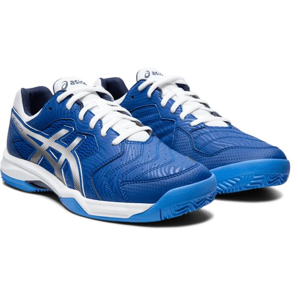 Asics Gel-Dedicate 6 Clay M 2020 (Blue/White)