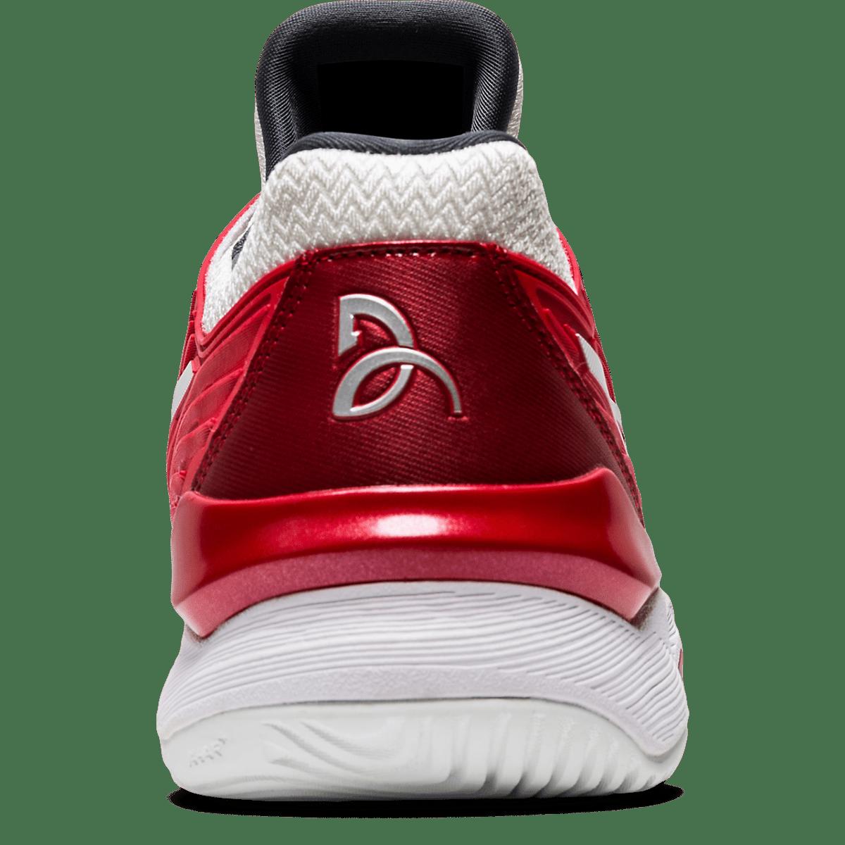 Asics Court FF Novak M 2020 (Classic Red/White)
