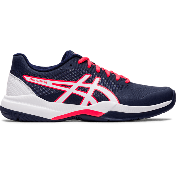Asics Gel-Game 7 W 2020 (Peacoat/White)