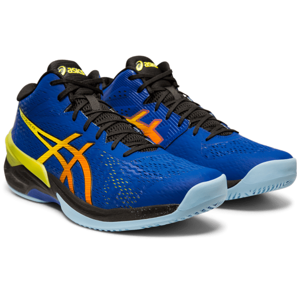Asics Sky Elite FF MT M 2019 (Blue/Sour Yuzu)