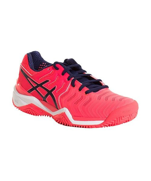 Asics Gel-Resolution 7 Clay W