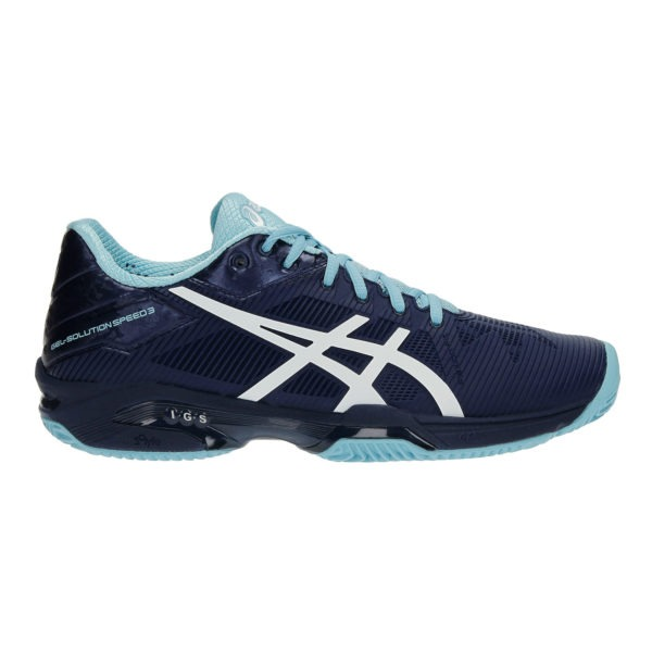 Asics Gel-Solution Speed 3 Clay W