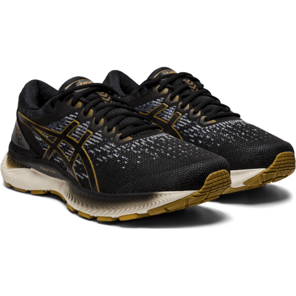 Asics Gel-Nimbus 22 Knit M 2020 (Must/Must)