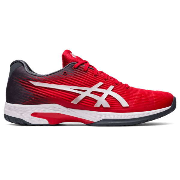 Asics Solution Speed FF M 2020 (Classic Red/Pure Silver)