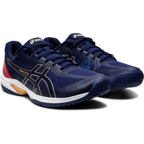 Asics Court Speed FF M 2020 (Peacoat/Peacoat)