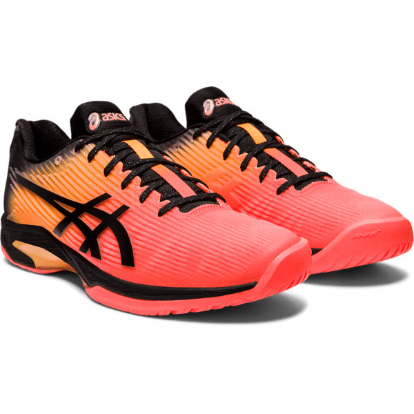 Asics Solution Speed FF L.E. M 2020 (Flash Cloral/Black)