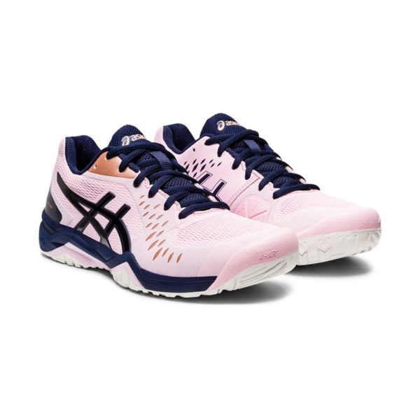 Asics Gel-Challenger 12 W 2020 (Cotton Candy/Peacoat)