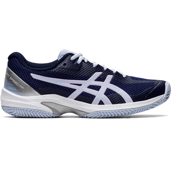 Asics Court Speed FF W 2020 (Peacot/Soft Sky)