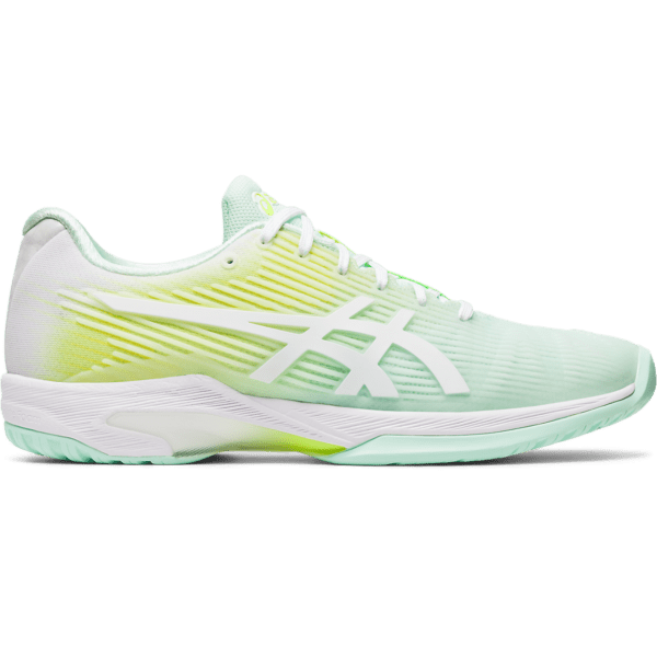 Asics Solution Speed FF L.E. W 2020 (Mint Tint/White)