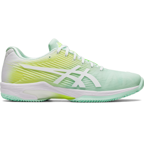 Asics Solution Speed FF Clay L.E. W 2020 (Mint Tint/White)