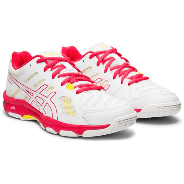 Asics GEL-BEYOND 5 W (White/Laser Pink)