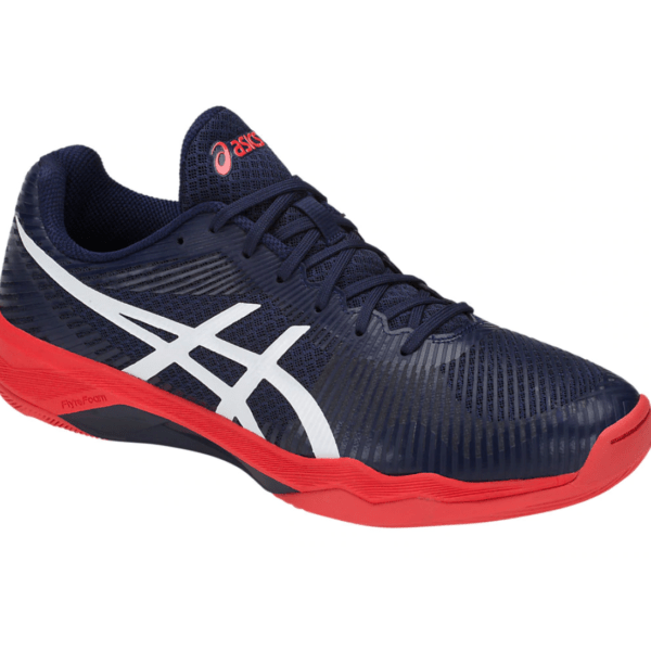 Asics Volley Elite FF M (Peacoat/White)