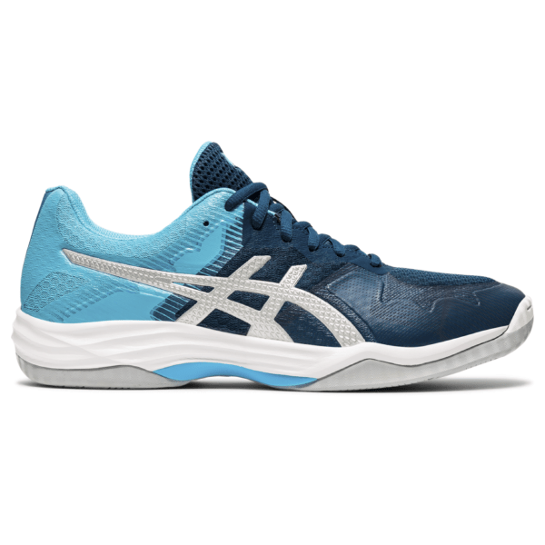 Asics Gel-Tactic M 2020 (Mako Blue/Pure Silver)