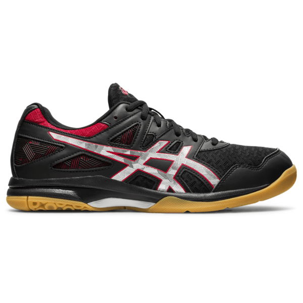 Asics Gel-Task 2 M 2020 (Black/Classic Red)