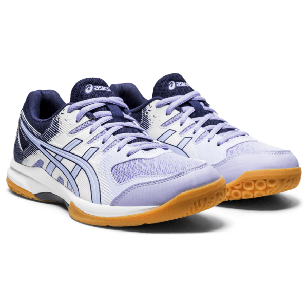 Asics Gel-Rocket 9 W 2020 (White/Vapor)