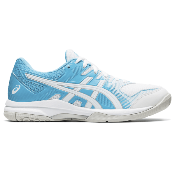 Asics Gel-Rocket 9 W 2020 (White/Aquarium)