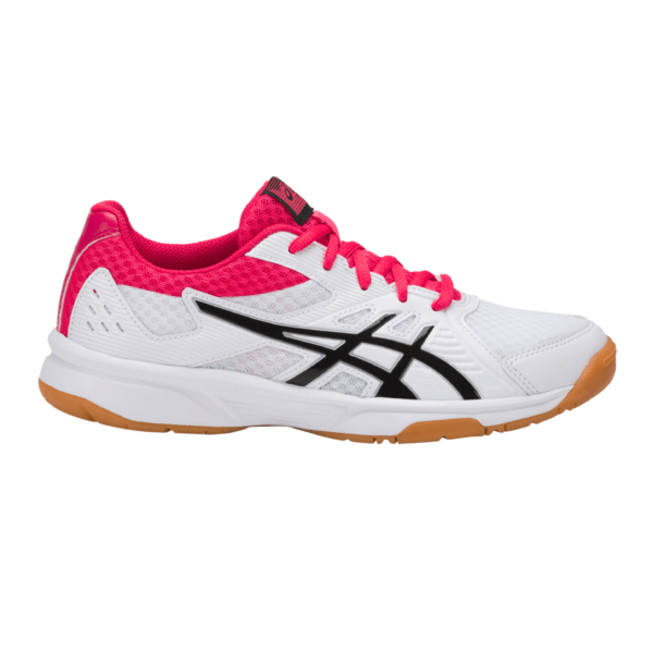 Asics Upcourt 3 W (White/Pixel Pink)