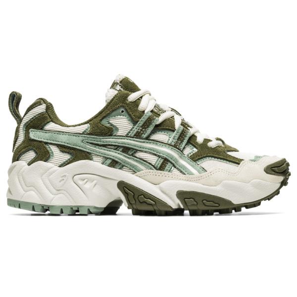 Asics Gel-Nandi W 2020 (Birch/Slate Grey)