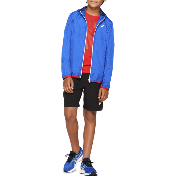 Asics U WIND JACKET