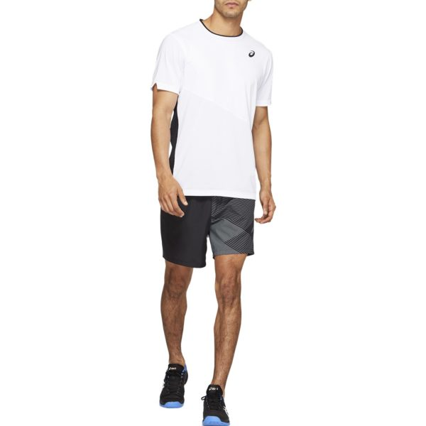 Asics Club M GPX Short (Performance Black)