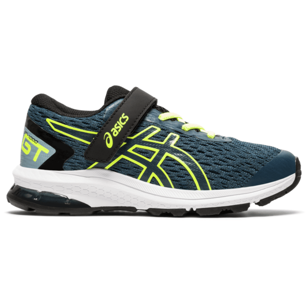Asics GT-1000 9 PS 2020 (Magnetic Blue/Safety Yellow)