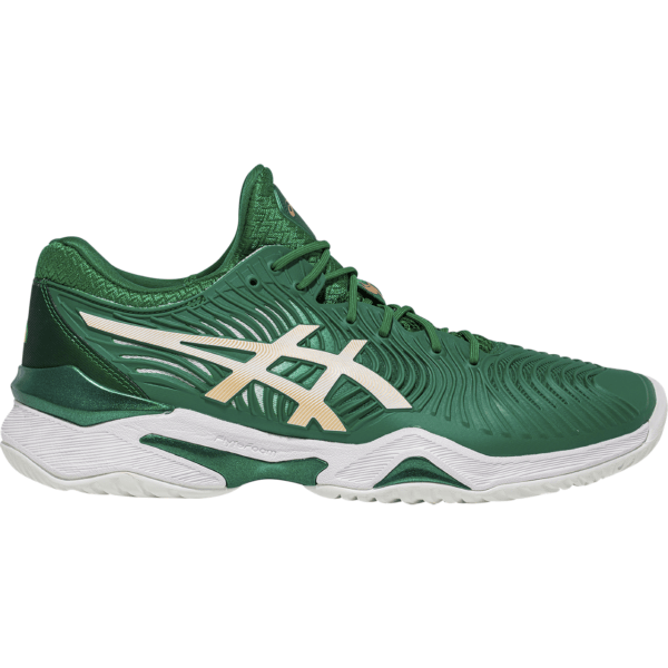 Asics Court FF Novak M (Kale/White)