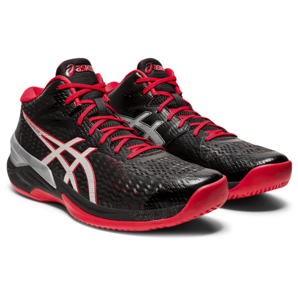 Asics Sky Elite FF MT M 2020 (Black/Pure Silver)