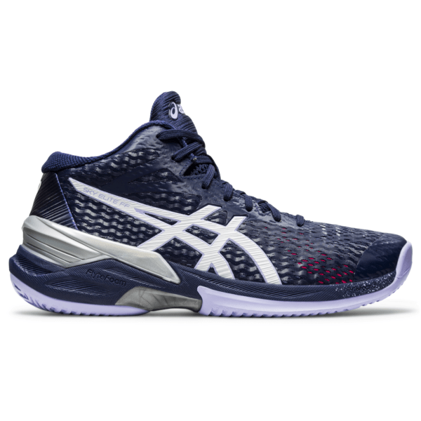 Asics Sky Elite FF MT W 2020 (Peacoat/White)