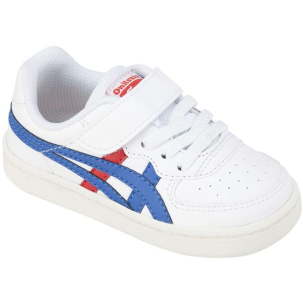 Onitsuka Tiger GSM TS (White/Imperial)