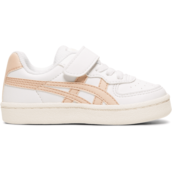 Onitsuka Tiger GSM TS (White/Breeze)