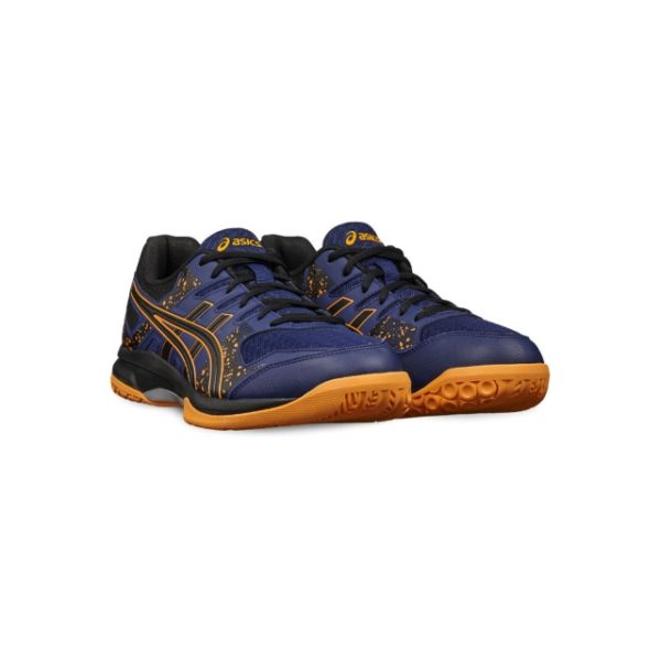 Asics Flare 7 GS (Blue Expanse/Black)