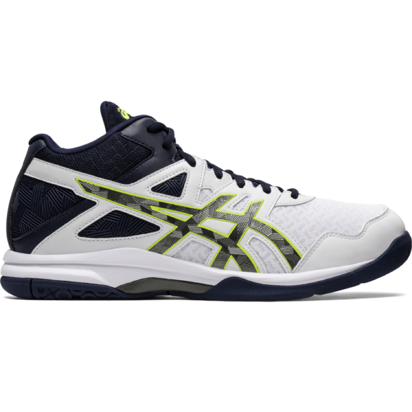 Asics Gel-Task MT 2 M 2020 (White/Gun Metal)