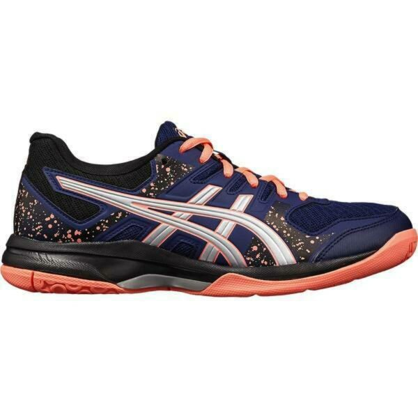 Asics Flare 7 GS (Blue Expanse/Silver)