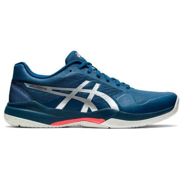 Asics Gel-Game 7 M 2020 (Mako Blue/Pure Silver)