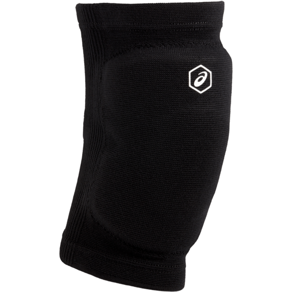 Asics Basic Kneepad põlvekaitsmed (Black)