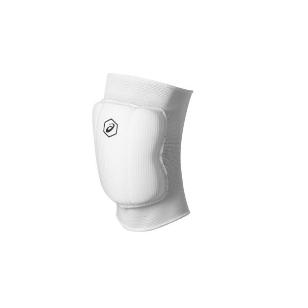 Asics Basic Kneepad põlvekaitsmed (White)