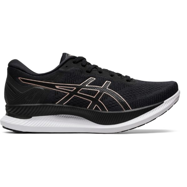 Asics Glideride W 2020 (Black/Rose Gold)