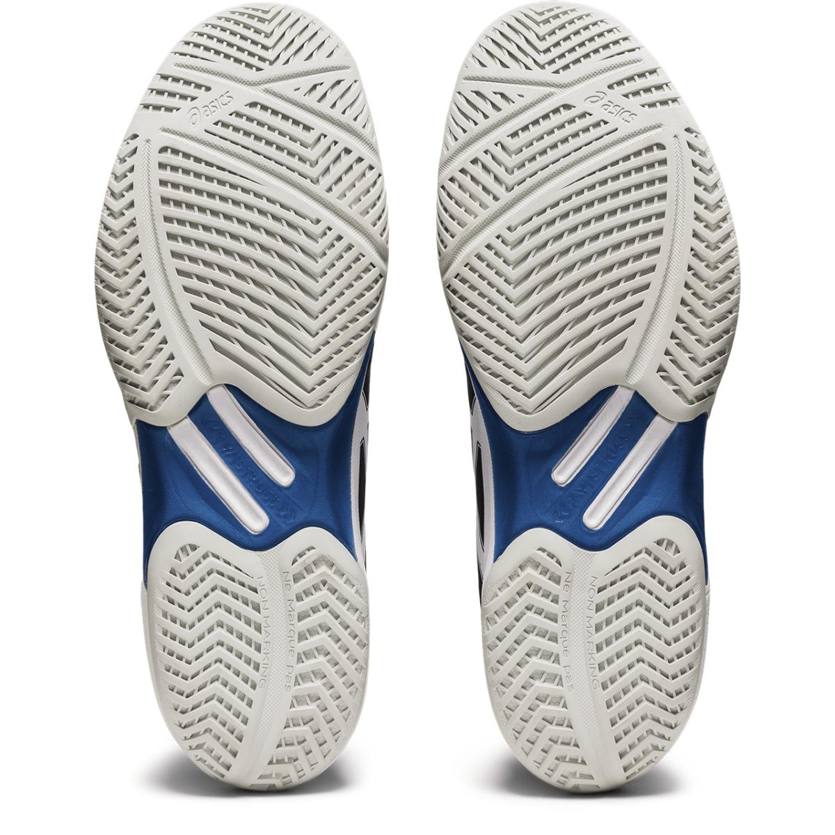 Asics Sky Elite FF M 2021 (Reborn Blue/White) meeste võrkpallijalats