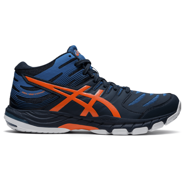 Asics Gel-Beyond 6 MT M 2021 (French Blue/Marigold Orange)