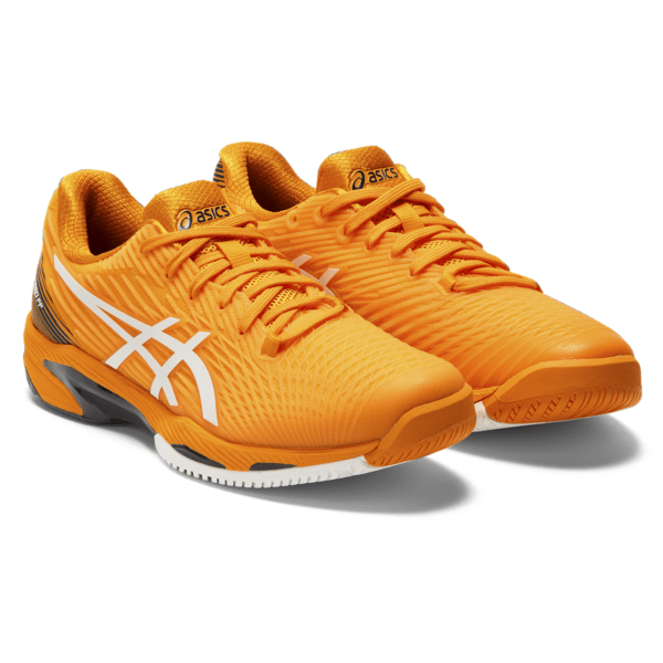Asics Solution Speed FF 2 M 2021 (Amber/White)