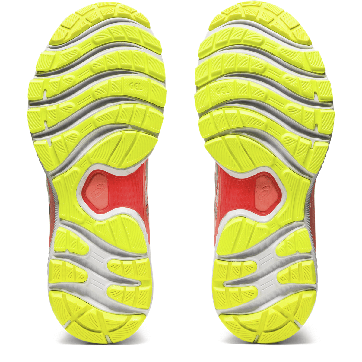 Naiste jooksujalats Asics Gel-Nimbus 22 Lite-Show W 2020 (White/Sun Coral)