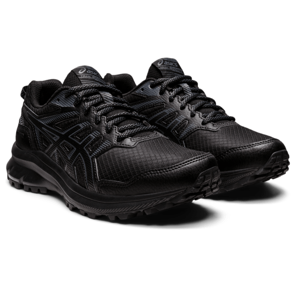 Asics Trail Scout 2 W 2021 (Black/Carrier Grey)